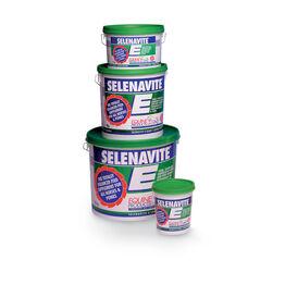 Equine Selenavite E Horse & Pony Supplement