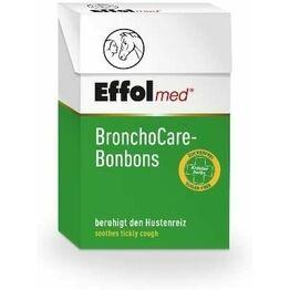 Effol Med BronchoCare Bonbons - 2 x 44g