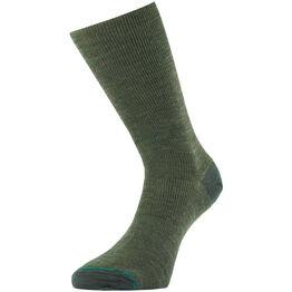 1000 Mile Ultimate Lightweight Walking Socks - Moss