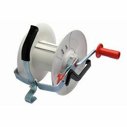 Hotline P25-G5 Large Capacity Geared Reel