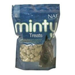 NAF Minty Treats - 1kg
