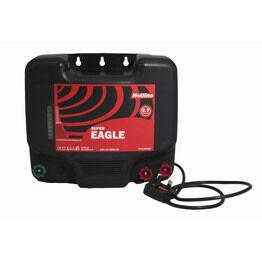 Hotline HLM100S Super Eagle 2.8j 230v Input Mains Energiser