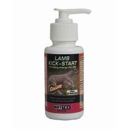 Nettex Collate Lamb Kick-Start - 100ml