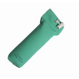 Bisley Standard Training Dog Dummy 1lb  - Green