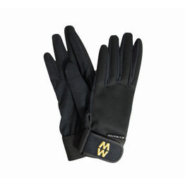 Macwet Climatec Long Cuff Gloves - Black