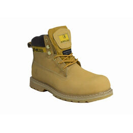 Amblers Men's Tavistock Lace Up Boots