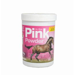 NAF In The Pink Nutritional Powder For Horses