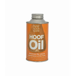 NAF Hoof Oil - 500ml