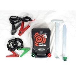 Hotline HLB50 Hobby 12v Fence Battery Energiser