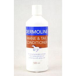 Dermoline Mane & Tail Conditioner - 500ml