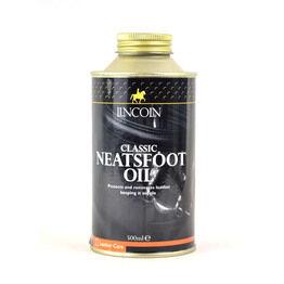 Lincoln Classic Neatsfoot Oil - 1L