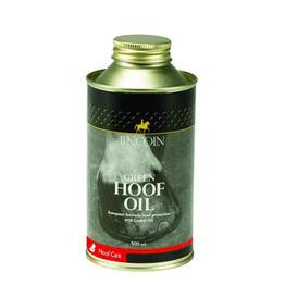 Lincoln Green Hoof Oil - 500ml