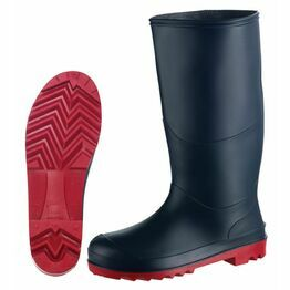 Berwick Childrens Border Wellington Boots - Navy