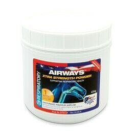 Airways Xtra Strength Powder - 454g