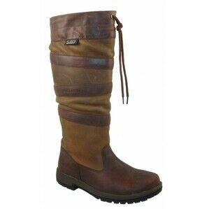 Kanyon Rowan Country Riding Boots Full Grain