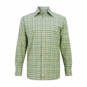 Hoggs Chieftain Premier Tattersall Check Shirt