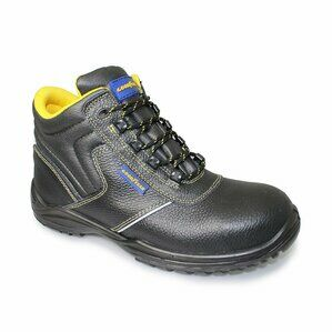 G98 Hi Goodyear leather safety boots