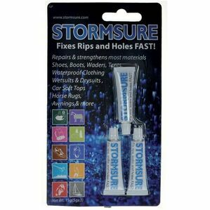 Stormsure Repair Adhesive - 15g (3 x 5g tubes)
