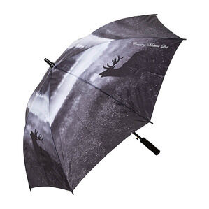 Country Matters Umbrella - Roaring Stag