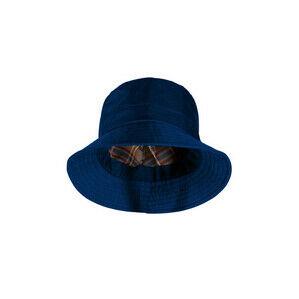 Target Dry Storm 2 Womens Waterproof Lined Rain Hat - Blue