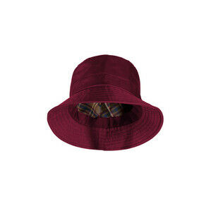 Target Dry STORM 2 WOMENS WATERPROOF LINED RAIN HAT - Jester Red