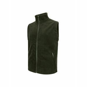 Hoggs Of Fife Rothesay Fleece Waistcoat