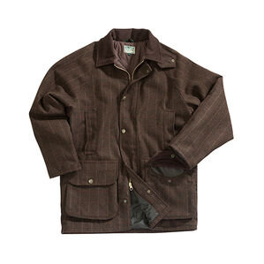 Hoggs Of Fife Glenfinnan Waterproof Tweed Jacket