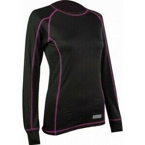 Highlander Pro 120 Women\'s Long Sleeved Base Layer Top