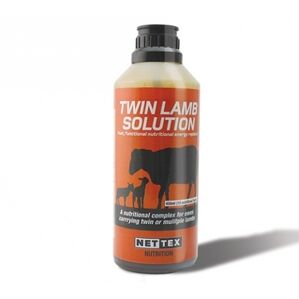 Nettex Twin Lamb Solution 450ml