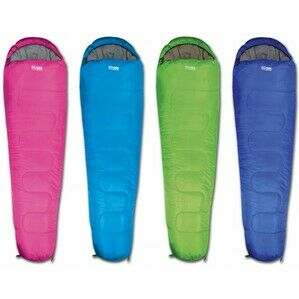 Highlander Sleepline 250 Mummy Sleeping Bag