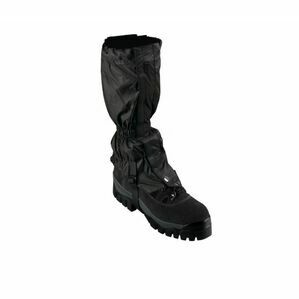 DRY™ JUNIOR RANNOCH MOOR GAITERS - by Trekmates - BLACK