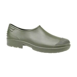 Footsure Western Primera Garden Shoes - Green