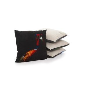 Country Matters Soft touch cushion - Pheasant