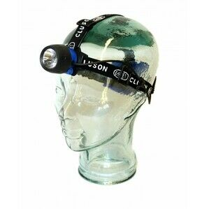 Head-A-Lite Rechargeable - Clulite (HL10)