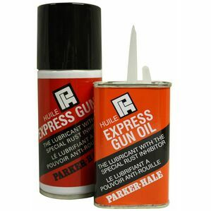 Express Gun Oil by Parker-Hale 125ml - Tin (not spray)