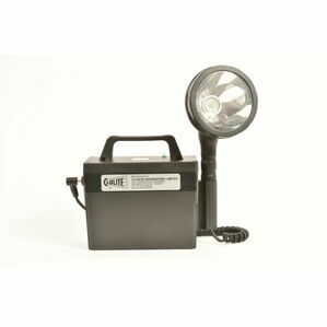 CB4 CLUBMAN DELUXE LED 10W ULTRALIGHT - Only 750grms