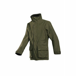 Men\'s Baleno Derby Jacket Hunting Fishing Outdoors - Pine Green