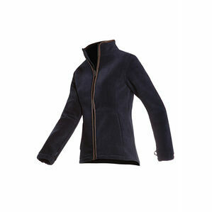 Baleno Sarah Fleece Navy