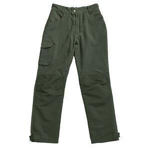 Brora Waterproof Trousers - GREEN