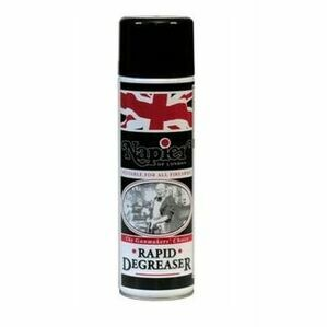 Bisley Rapid Degreaser 450ml by Napier