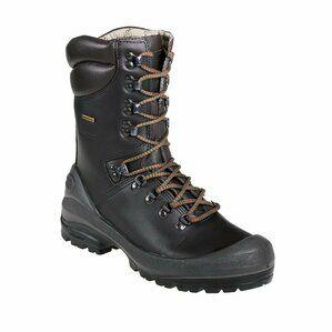 Grisport Oak - High leg walking or shooting boot with scuff cap