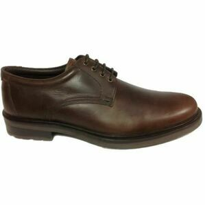 Hoggs Turriff Leather Country Derby Shoes