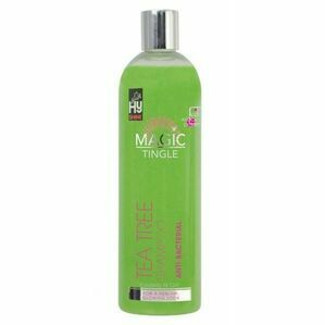 Hyshine Tea Tree Shampoo 500ML 14127