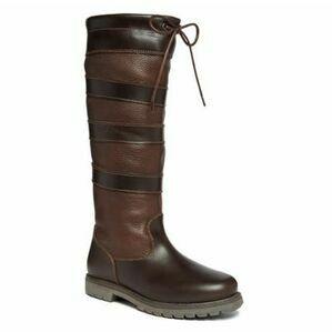 Kanyon Rowan Waterproof Full Grain Leather Country Boots