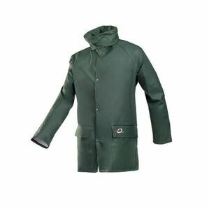Flexothane Essential Jakarta Waterproof Jacket - Green