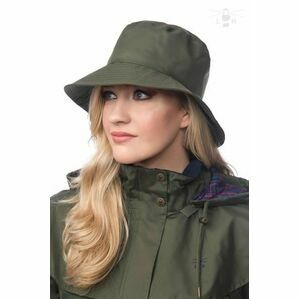 Target Dry Lighthouse 981 Storm Hat - Fern Green