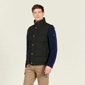 Aigle Bunten Noir Body Warmer