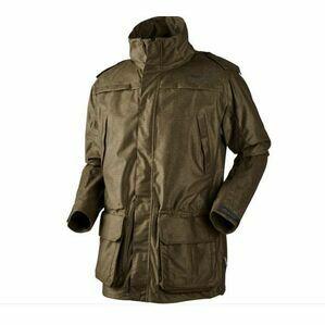 Seeland Arctic Jacket Pine Green Melange