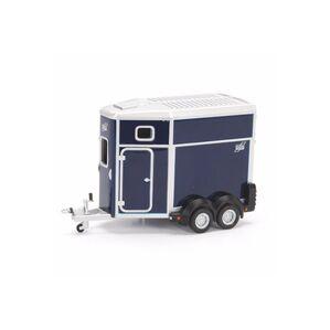 Britains IFOR Williams Horse Box Blue 42916