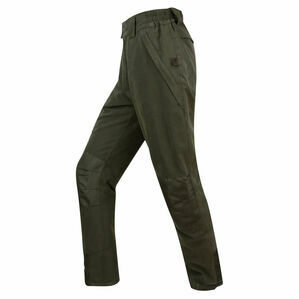 Hoggs of Fife Glenmore Waterproof Green Shooting Trousers